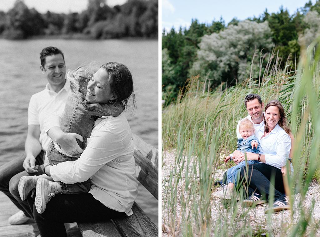 Familiensfotos im Herzen des Chiemgau